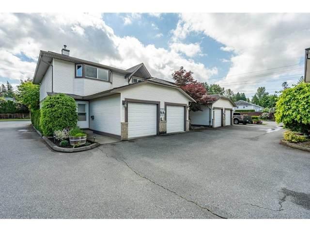 9539 208 Street #3, Langley, BC V1M 2L7 (#R2593315) :: 604 Home Group