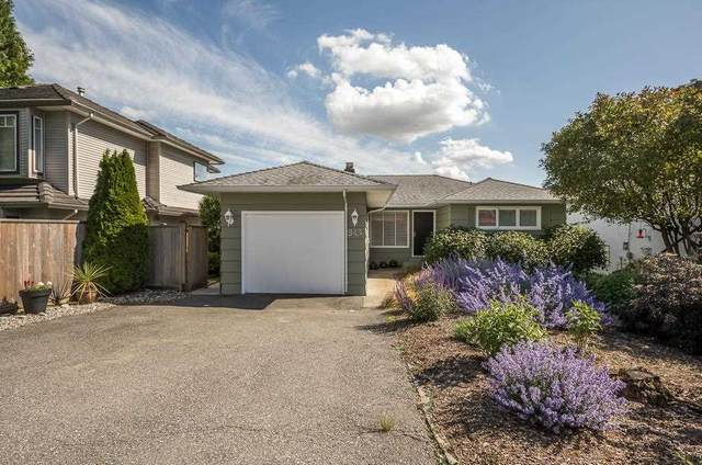 843 E 7TH Street, North Vancouver, BC V7L 1S8 (#R2593319) :: 604 Home Group
