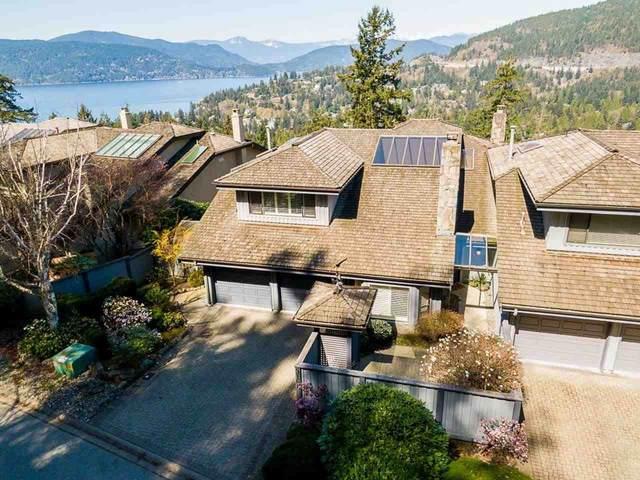 5168 Meadfeild Road, West Vancouver, BC V7W 3B8 (#R2593331) :: Ben D'Ovidio Personal Real Estate Corporation | Sutton Centre Realty