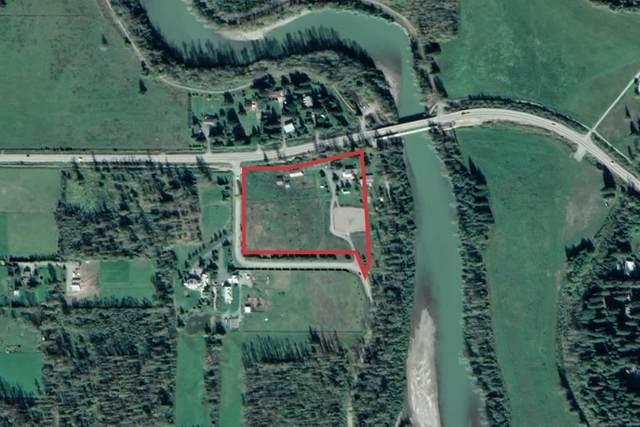 1641 Airport Road, Pemberton, BC V0N 2L3 (#R2593336) :: 604 Home Group