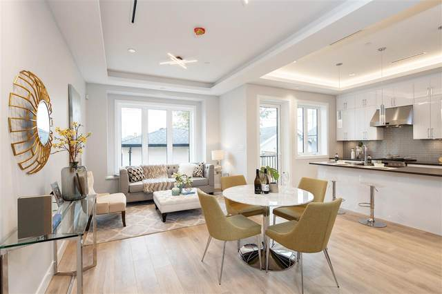 8346 Selkirk Street, Vancouver, BC V6P 4H9 (#R2593343) :: Initia Real Estate