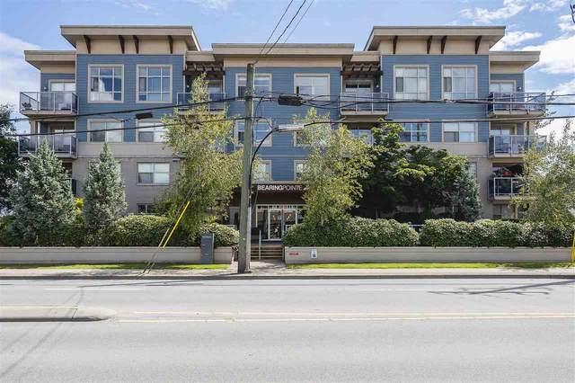 19936 56 Avenue #206, Langley, BC V3A 0E1 (#R2593353) :: Homes Fraser Valley