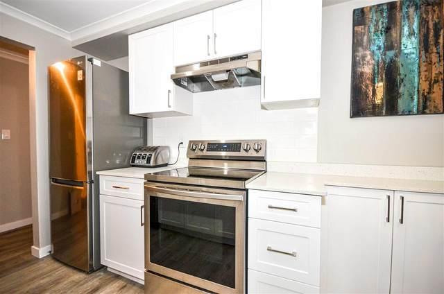 2036 Coquitlam Avenue #203, Port Coquitlam, BC V3B 1J5 (#R2593363) :: 604 Home Group