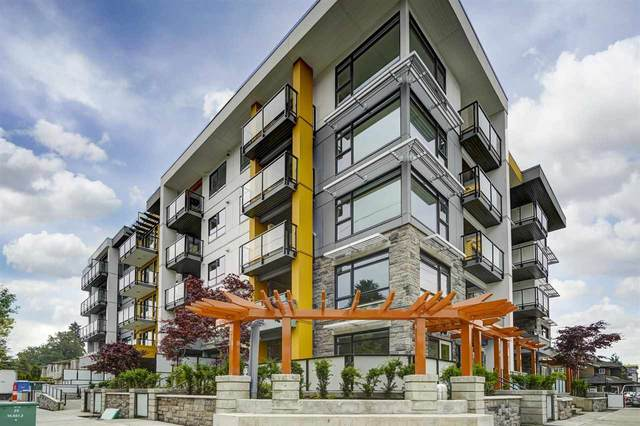 1519 Crown Street #305, North Vancouver, BC V7J 1G6 (#R2593367) :: 604 Home Group
