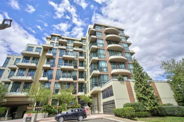 10 Renaissance Square #402, New Westminster, BC V3M 7B1 (#R2593369) :: 604 Home Group