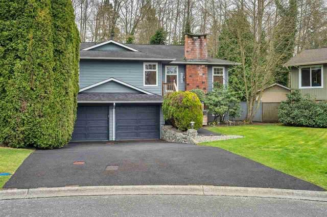 13386 15B Avenue, Surrey, BC V4A 6L9 (#R2593376) :: 604 Realty Group