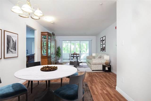 1802 Duthie Avenue #304, Burnaby, BC V5A 2R8 (#R2593382) :: Premiere Property Marketing Team