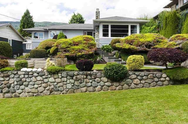2115 Kings Avenue, West Vancouver, BC V7V 2B9 (#R2593384) :: 604 Home Group