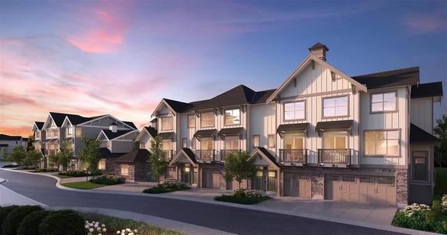 20487 65 Avenue A405, Langley, BC V2Y 3E3 (#R2593398) :: Homes Fraser Valley