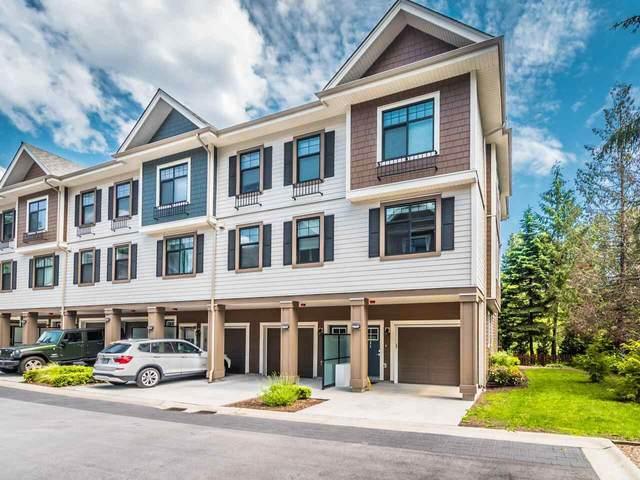 1818 Harbour Street #1, Port Coquitlam, BC V3C 0E8 (#R2593423) :: Initia Real Estate