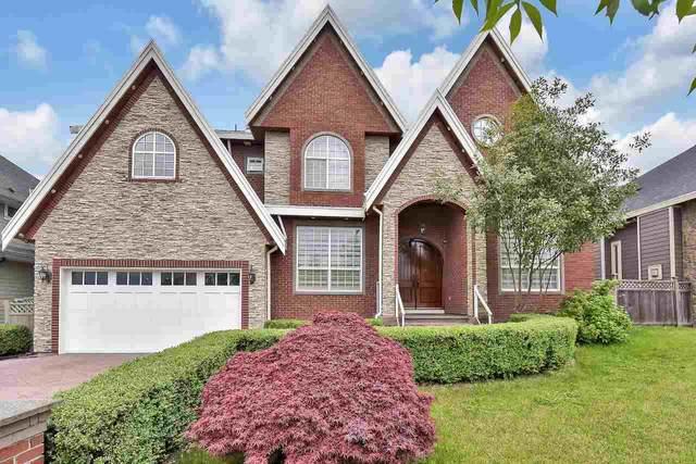 5529 188A Street, Surrey, BC V3S 6S4 (#R2593428) :: Homes Fraser Valley