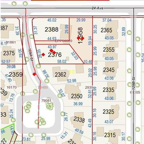 12958 24 Avenue, Surrey, BC V0V 0V0 (#R2593442) :: 604 Realty Group