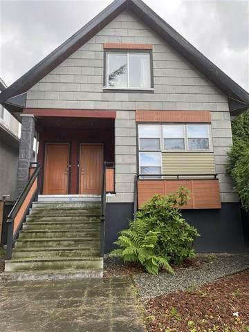 1738 E 1ST Avenue, Vancouver, BC V5N 1B1 (#R2593443) :: Initia Real Estate