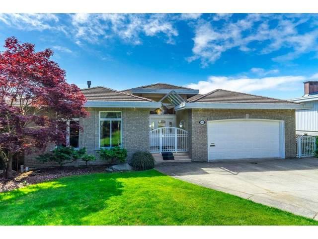 14284 Magdalen Avenue, White Rock, BC V4B 2W9 (#R2593446) :: Ben D'Ovidio Personal Real Estate Corporation | Sutton Centre Realty