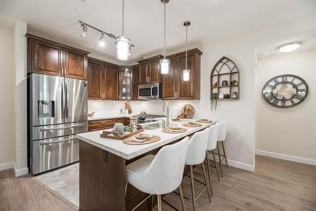 20290 86 Avenue #203, Langley, BC V0V 0V0 (#R2593449) :: 604 Home Group