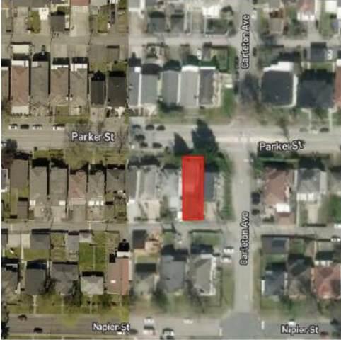 4168 Parker Street, Burnaby, BC V5C 3C1 (#R2593453) :: Initia Real Estate