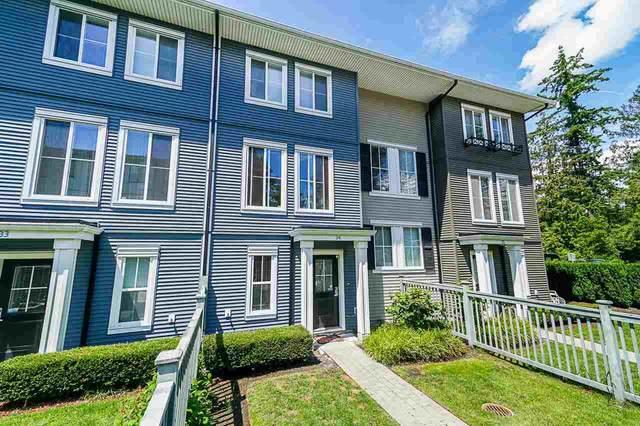 10735 84 Avenue #34, Delta, BC V4C 0C7 (#R2593459) :: 604 Realty Group