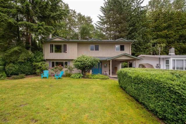 3796 St. Thomas Street, Port Coquitlam, BC V3B 2Z5 (#R2593466) :: 604 Home Group
