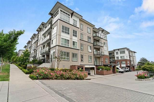 6468 195A Street #115, Surrey, BC V4N 6R6 (#R2593471) :: Homes Fraser Valley