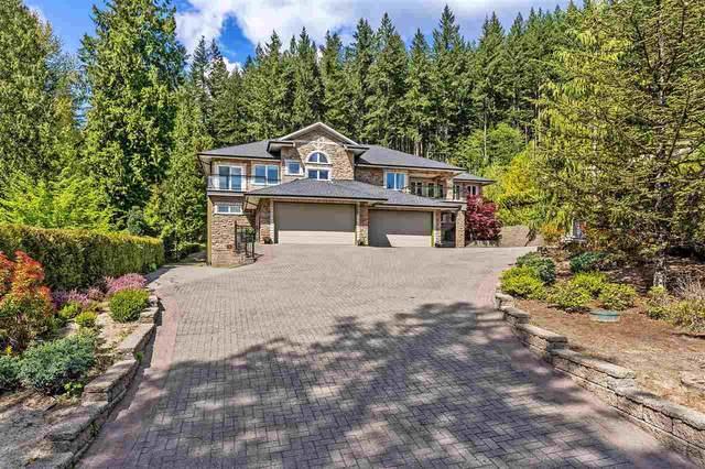 225 Alpine Drive, Anmore, BC V3H 4Z2 (#R2593479) :: Initia Real Estate