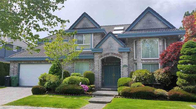 6039 Pearkes Drive, Richmond, BC V7C 5R1 (#R2593500) :: Initia Real Estate