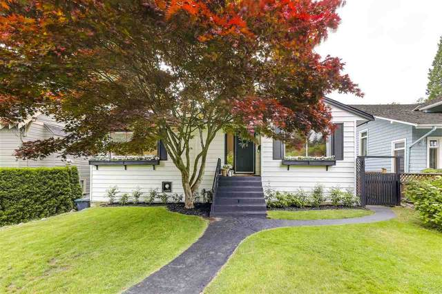 324 E Kings Road, North Vancouver, BC V7N 1H6 (#R2593505) :: 604 Home Group