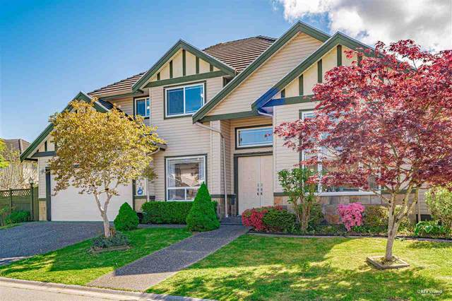 2508 Congo Crescent, Port Coquitlam, BC V3B 7Y6 (#R2593506) :: 604 Home Group