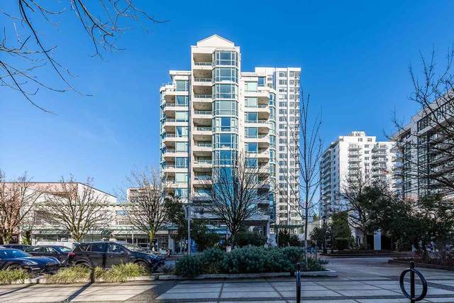 140 E 14TH Street #301, North Vancouver, BC V7L 2N3 (#R2593513) :: 604 Home Group