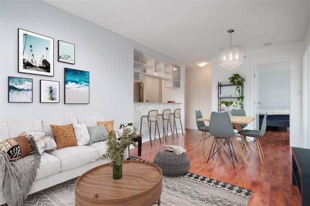 928 Beatty Street #1508, Vancouver, BC V6Z 3G6 (#R2593518) :: Initia Real Estate