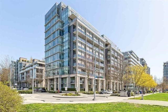 186 Athletes Way, Vancouver, BC V5Y 0B5 (#R2593522) :: Initia Real Estate