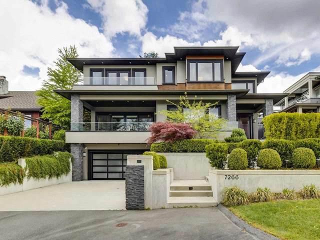 7266 Braeside Drive, Burnaby, BC V5A 1E8 (#R2593529) :: Premiere Property Marketing Team