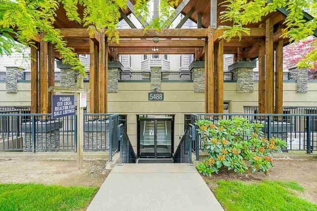 5488 198 Street #305, Langley, BC V3A 1G2 (#R2593530) :: Homes Fraser Valley