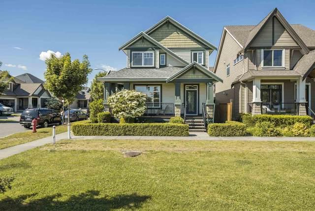 19472 71 Avenue, Surrey, BC V4N 5Y7 (#R2593550) :: Homes Fraser Valley