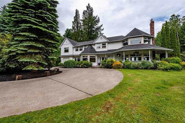 6125 Ross Road, Chilliwack, BC V2R 4S6 (#R2593556) :: Initia Real Estate