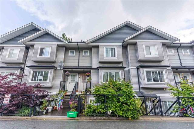 11255 132 Street #30, Surrey, BC V3R 4R3 (#R2593571) :: Initia Real Estate