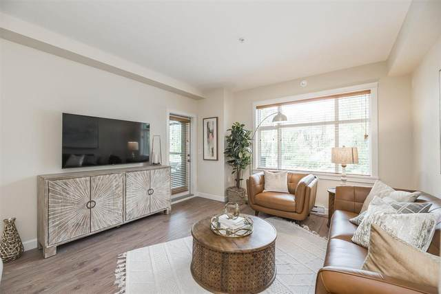 20290 86 Avenue #607, Langley, BC V0V 0V0 (#R2593587) :: 604 Home Group