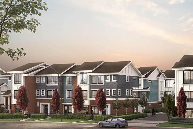 11556 72A Avenue #37, Delta, BC V4C 1A9 (#R2593591) :: Ben D'Ovidio Personal Real Estate Corporation | Sutton Centre Realty