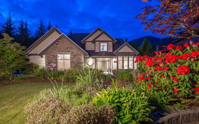 1047 Uplands Drive, Anmore, BC V3H 5G6 (#R2593592) :: Initia Real Estate