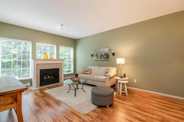 4745 54A Street #211, Delta, BC V4K 2Z9 (#R2593604) :: Homes Fraser Valley