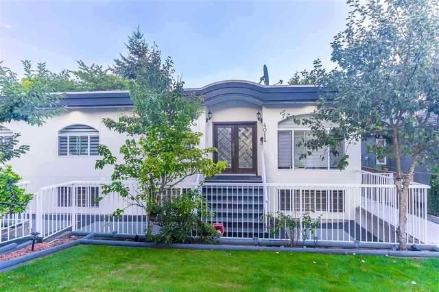 4012 Macdonald Avenue, Burnaby, BC V5G 2Z4 (#R2593605) :: Premiere Property Marketing Team