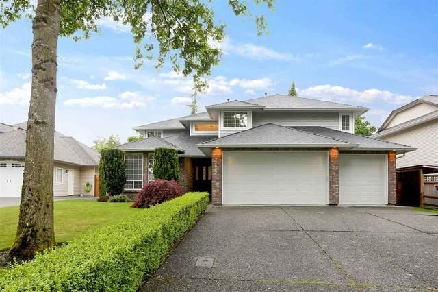 22082 46 Avenue, Langley, BC V2Z 1M6 (#R2593606) :: 604 Home Group