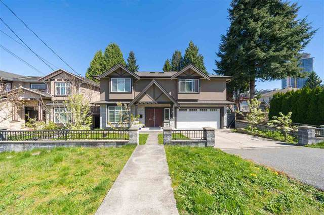 5734 Pioneer Avenue, Burnaby, BC V5H 2X6 (#R2593613) :: 604 Home Group