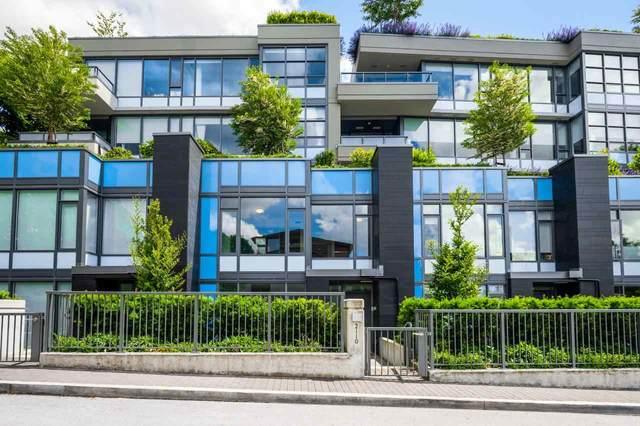 2110 W 47TH Avenue, Vancouver, BC V0V 0V0 (#R2593615) :: 604 Realty Group