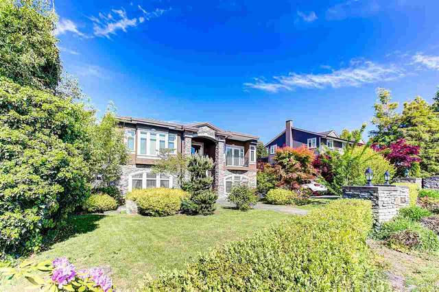 6390 Gordon Avenue, Burnaby, BC V5E 3M1 (#R2593625) :: Initia Real Estate