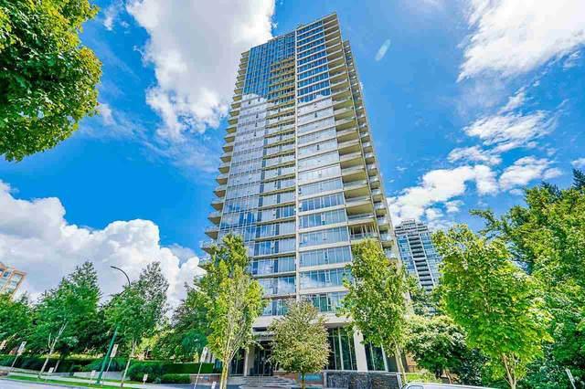 7090 Edmonds Street #2703, Burnaby, BC V3N 0C6 (#R2593626) :: 604 Home Group
