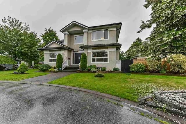 6117 169A Street, Surrey, BC V3S 8X6 (#R2593634) :: Homes Fraser Valley