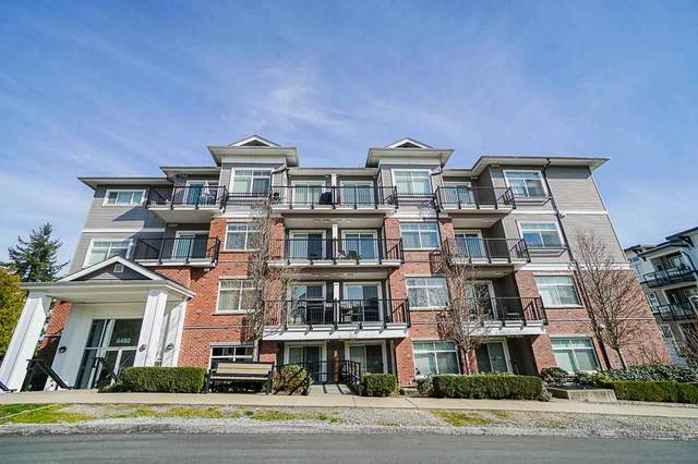 6480 195A Street #101, Surrey, BC V4N 6P1 (#R2593641) :: Homes Fraser Valley