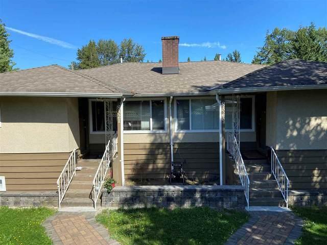 8321 16TH Avenue, Burnaby, BC V3N 1S2 (#R2593664) :: 604 Home Group