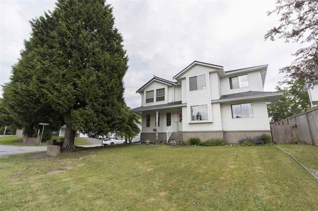 1 Simon Fraser Court, Port Moody, BC V3H 4S4 (#R2593680) :: 604 Home Group