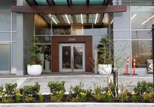 2388 Madison Avenue #3306, Burnaby, BC V5C 0K8 (#R2593682) :: 604 Home Group